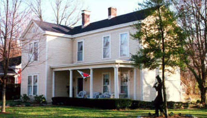 Arbor Rose Bed & Breakfast