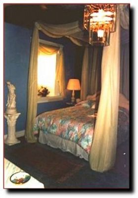 Jailer's Inn Bed and Breakfast