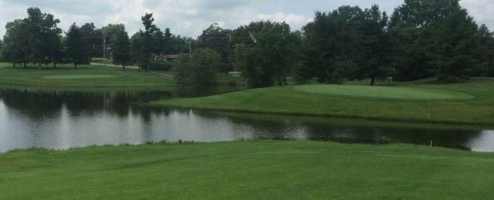 Shelbyville Country Club