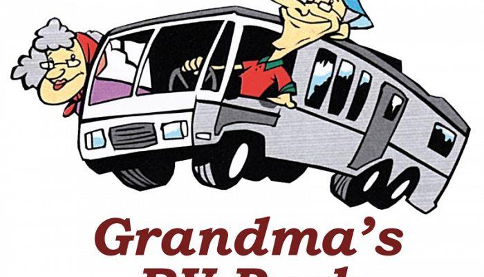 Grandmas RV Camping