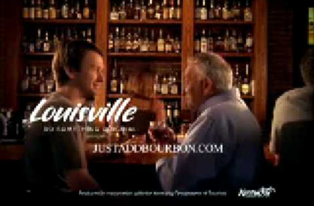 Bourbon Country - Where Do Bourbons Come From? - 30 second commercial